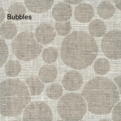 Bubbles linen