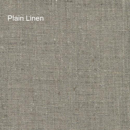 Plain linen +12.10 €